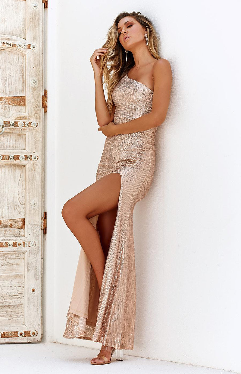 CANTINA MAXI - ROSE GOLD