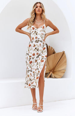 BILLIE DRESS - PRINT