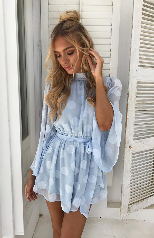 ALMA PLAYSUIT
