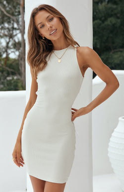 MIRANDA DRESS - LIGHT SAGE