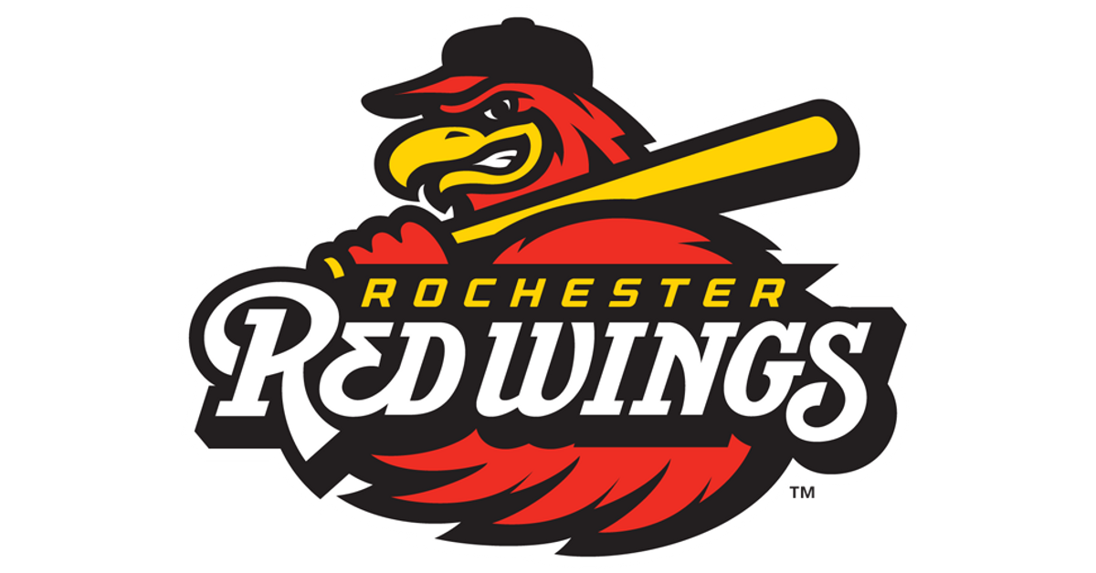 Rochester Red Wings Official Store