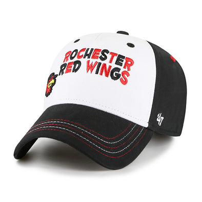 Rochester Red Wings Youth Lettering Adjustable Cap