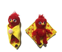 Rochester Red Wings Baby Spikes Plush