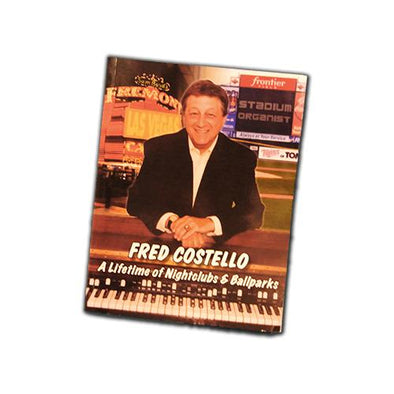 Rochester Red Wings Fred Costello Autobiography