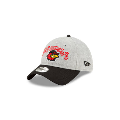 Rochester Red Wings Toddler Gray Cap