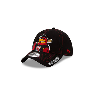 Rochester Red Wings Toddler Mascot Cap