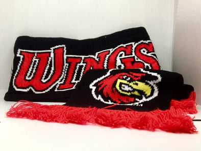 Rochester Red Wings Scarf
