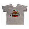Rochester Red Wings Youth Primary Tees
