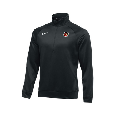 Rochester Red Wings Nike Therma Quarter Zip