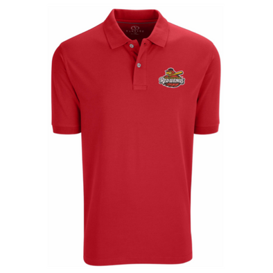 Rochester Red Wings Cotton Polo