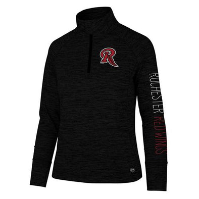 Rochester Red Wings Women's Quarter Zip