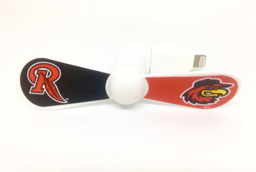 Rochester Red Wings Phone Fan