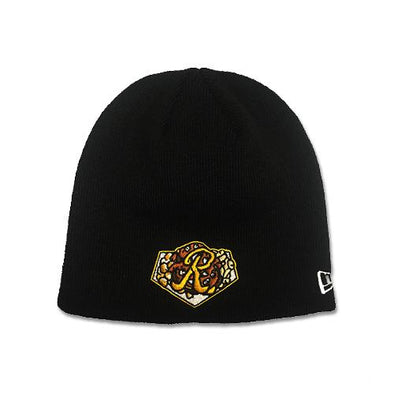 Rochester Plates Knit Hat