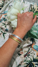 Load image into Gallery viewer, Bangle Love Cuff Bracelets