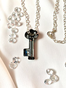 Key to Your Heart Necklace