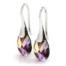 Load image into Gallery viewer, Rainbow Drop Earrings