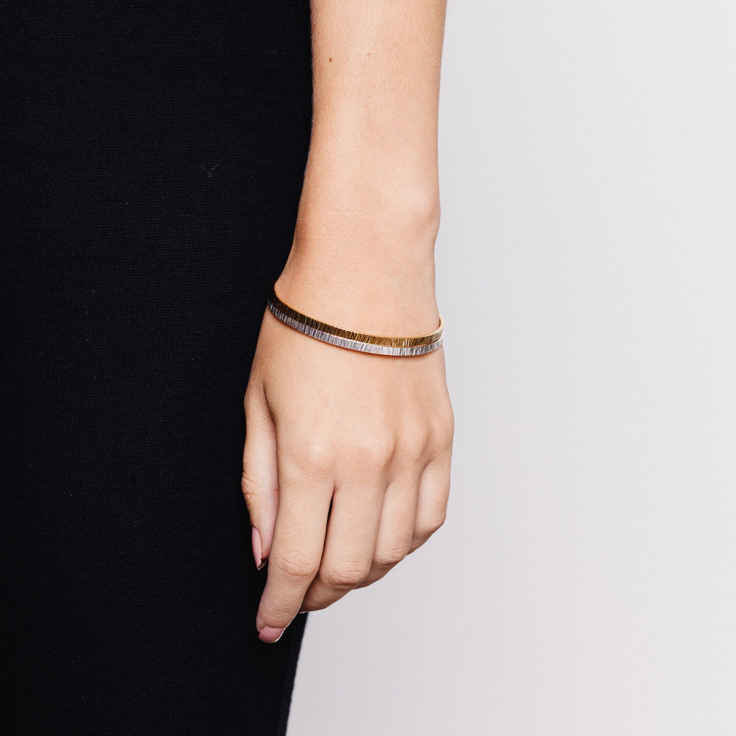 Allied Bangle Gold