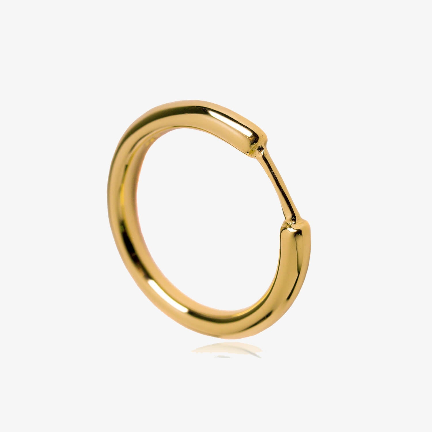 Polar Ring Gold