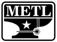 METL Brand Patches