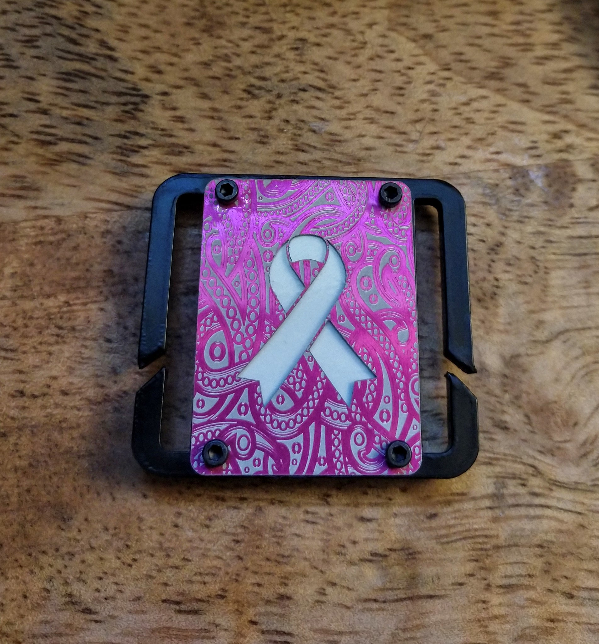 Cancer Awareness PRC