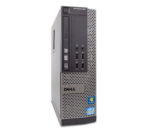 Dell Optiplex 990 500/4 - E Store