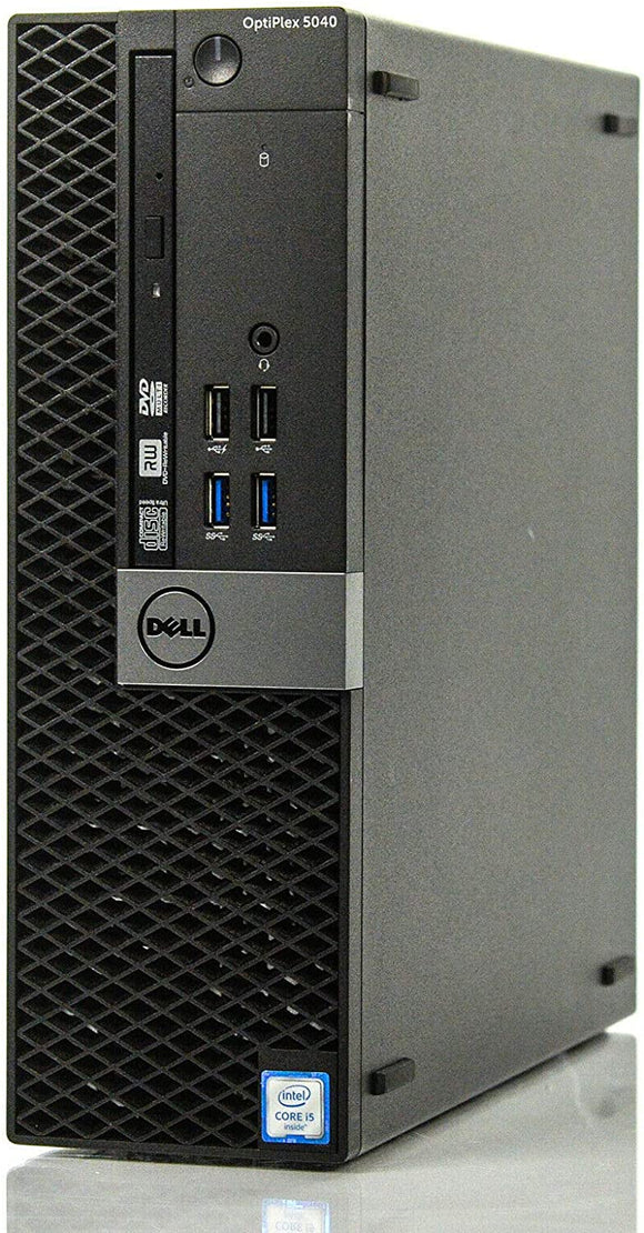 Dell Optiplex 5040 SFF Combo #3