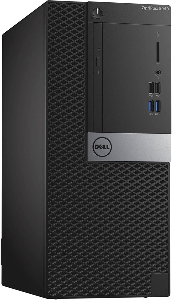 Dell Optiplex 5040 - E Store