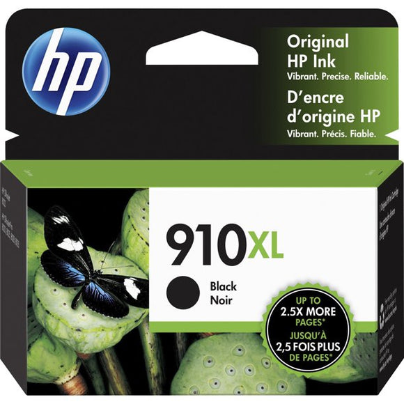 HP Ink 910 XL (Black)