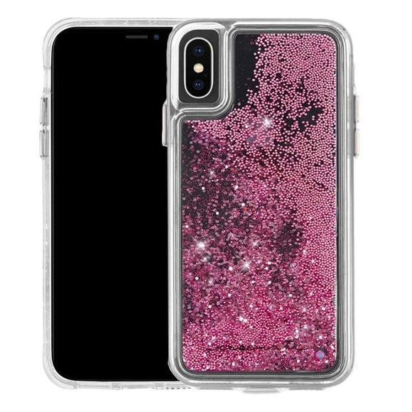 Case-Mate Waterfall Series iPhone Xs MAX