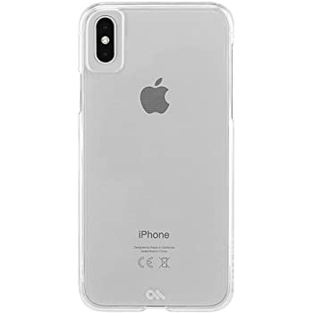 Case-Mate Barely There iPhone XR - E Store