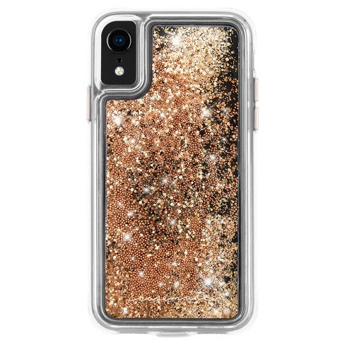 Case-Mate Waterfall Series iPhone XR