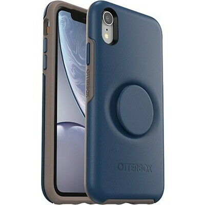 Otter+Pop Symmetry Series iPhone XR - E Store