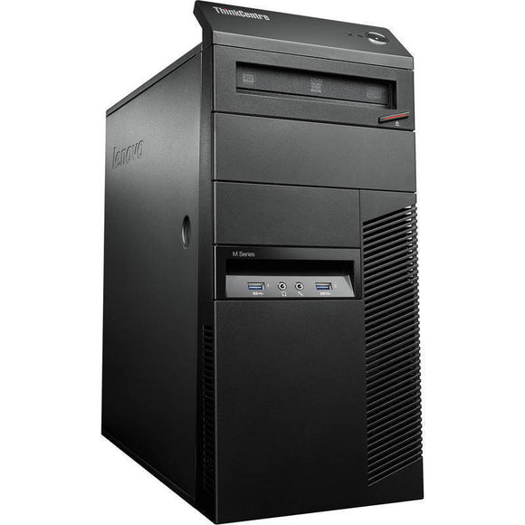 Lenovo M92p Full Tower Oferta #2 - E Store