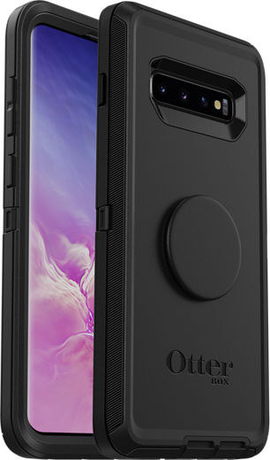 Otter+Pop Defender Series Galaxy S10 - E Store
