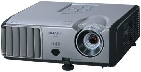 Proyector Sharp Xr40x