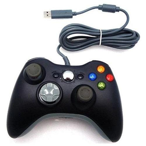 Wired PC Gamepad Controller