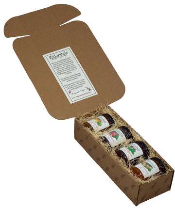 Jalapeno Jam Custom Assortment Box - Ridgedale Orchard & Vineyard