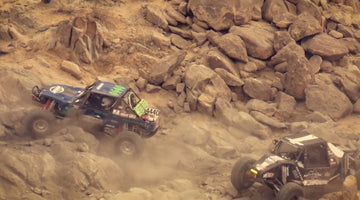 Off The Grid: Official Clothing Partner, King Of The Hammers & Ultra4 Racing