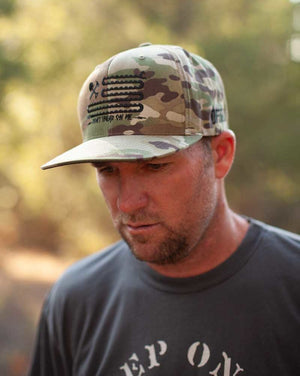 Don't-Tread-On-Me-OTG-Flag-Multicam-Green-Snapback-Hat-by-Off-The-Grid