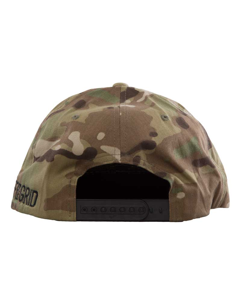 Dont-Tread-On-Me-Snapback-Hat-Multicam-Green-Back-OFF-THE-GRID