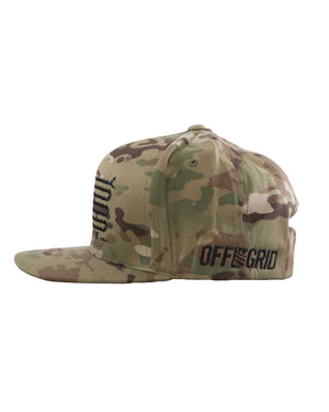 Dont-Tread-On-Me-Snapback-Hat-Multicam-Green-Side-OFF-THE-GRID