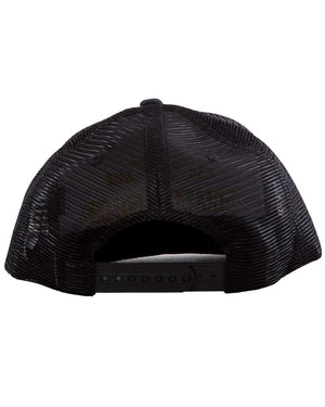 Escape-the-Grid-Trucker-Hat-Black-BACK-OFF-THE-GRID
