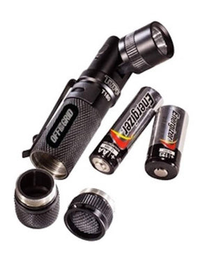 Swivel Pro Flashlight