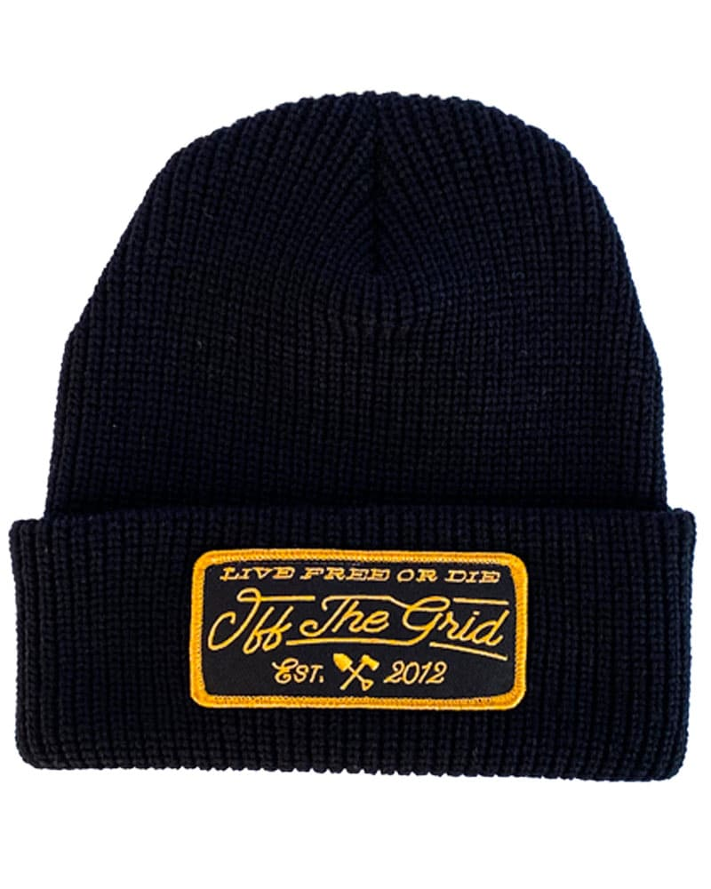 The-Watchman-Beanie--Black