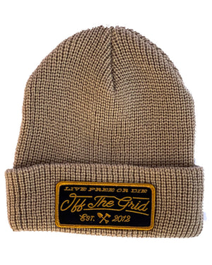 The-Watchman-Beanie-Tan
