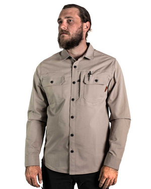 Thunderbolt Work, Trail, Travel Shirt - Long Sleeve