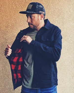 Torch-Flannel-lined-Jacket-Black-OFF-THE-GRID