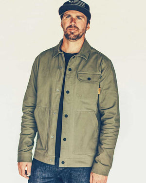 Torch-Flannel-lined-Jacket-Olive-OFF-THE-GRID
