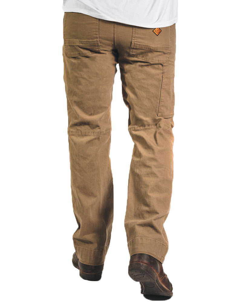 Trailblazer 4.0 Pants - Coyote - Taper Fit