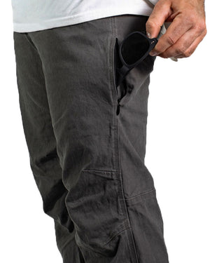 Trailblazer 4.1 Pants - Black - Standard Fit - SUPER EARLY BIRD PREORDER